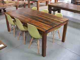 Kitchen Table Benches Uk