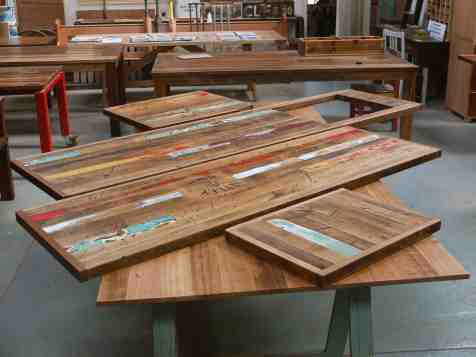 Wooden Kitchen Benches For Sale