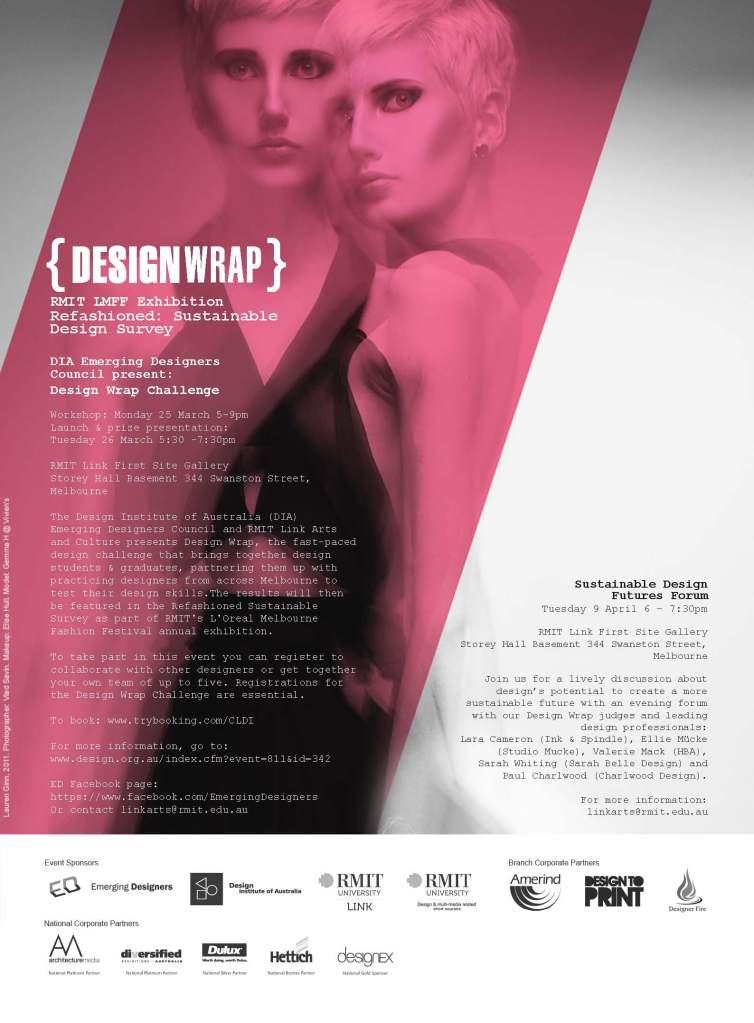 DW2013 Flyer