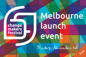 changefest_launch_melb