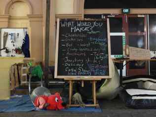 Ideas garnered from the Eurisko crowd