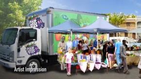 ASRC Food truck