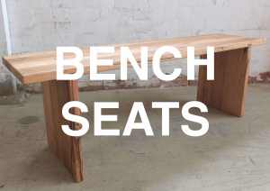 BENCH SEAT BUTTON