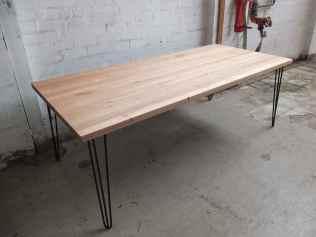 Tassie Oak desk