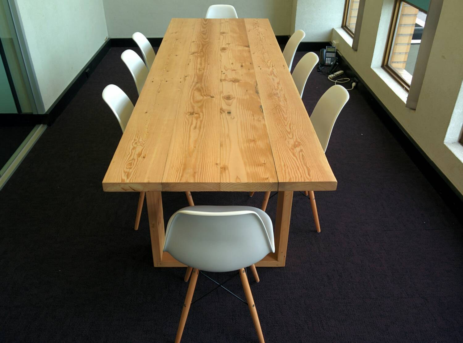 Recycled Timber Tables Tim T Design